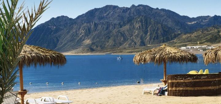 Лучшие пляжи Шарм-Эль-Шейха