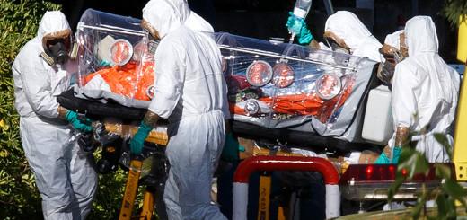 Вирус Эбола в Египте